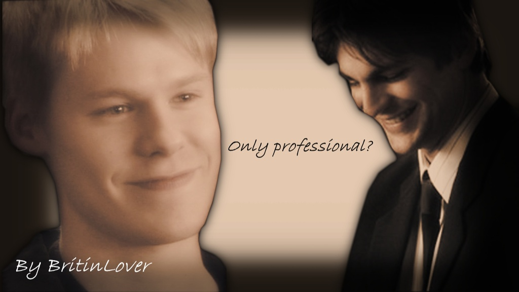 Midnight Whispers :: QAF Fanfiction - Brian and Justin - SSL