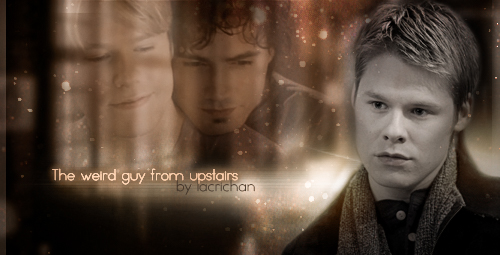 Midnight Whispers :: QAF Fanfiction - Brian and Justin - SSL Encrypted